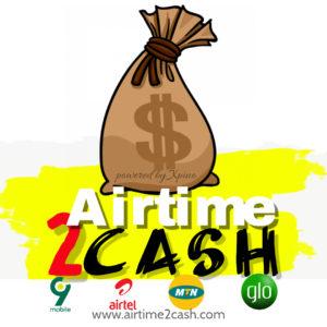 airtime2cash, xpino